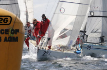 Lipton 2012 – Article Written For Sailing Magazine By Kirsten Veenstra And Markus Progli