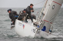 Lipton Cup 2010 – Article Written For Sailing Mag By Kirsten Veenstra