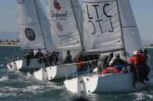 L26 Nationals 2015 – A Win For RCYC Team